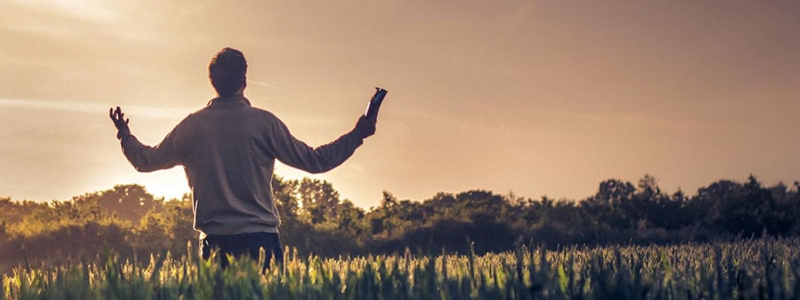 Lifestyle: The Power of Praise & Worship