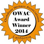 OWAC Award Medallion