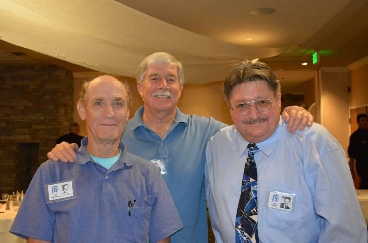 Steven T. Callan and Orland High School Class of '66 Classmates