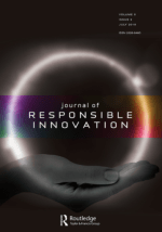 The moral psychology of value sensitive design: the methodological issues of moral intuitions for responsible innovation