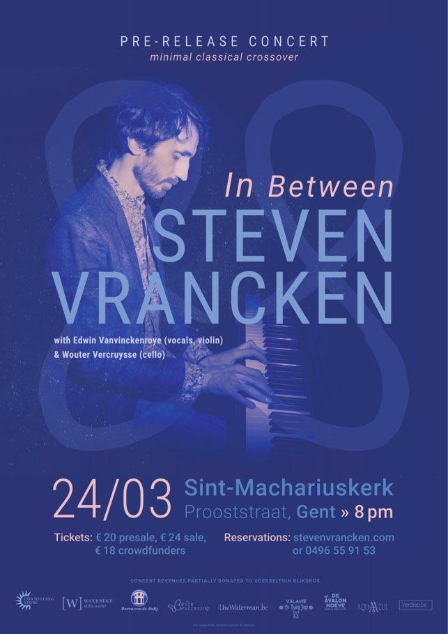 concert in Machariuskerk