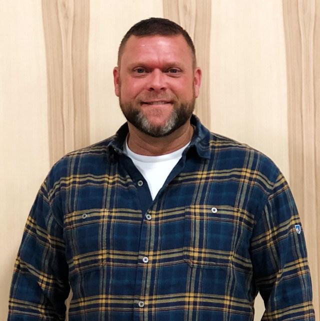 Steve Walters- Owner