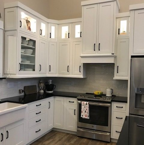 Choosing the Style of your Kitchen