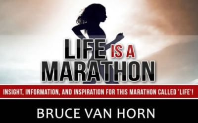 """""""I Am Not My Body!"""" with Bruce Van Horn"""