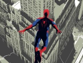 Poster film Amazing Spiderman 2