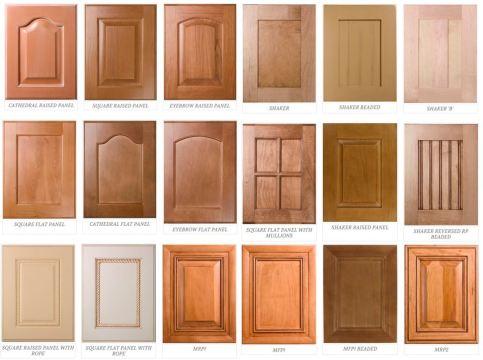 1 - Custom Cabinets
