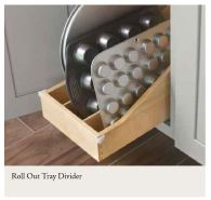 roll out tray