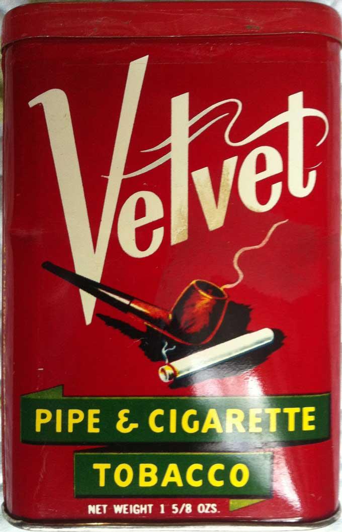 Velvet Label