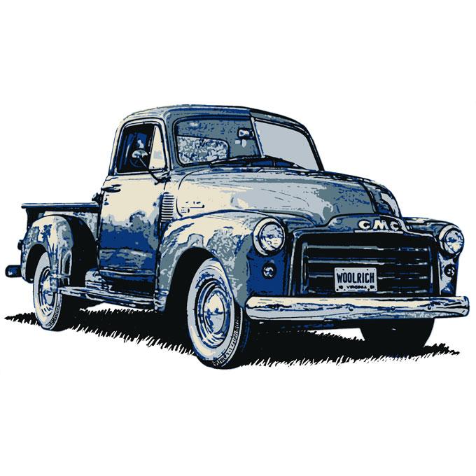 1951 GMC Truck