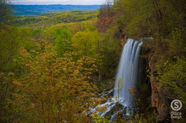 Falling Springs, Virginia