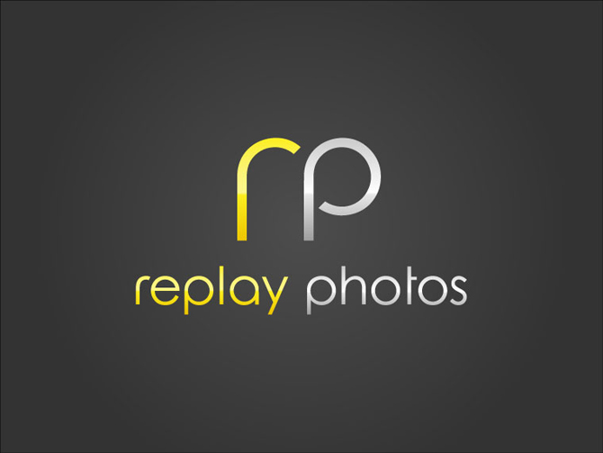 Replay Photos Logo 1