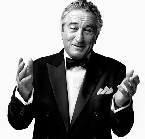 Photo of Robert De Niro