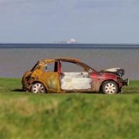Shellness and Leysdown-on-Sea