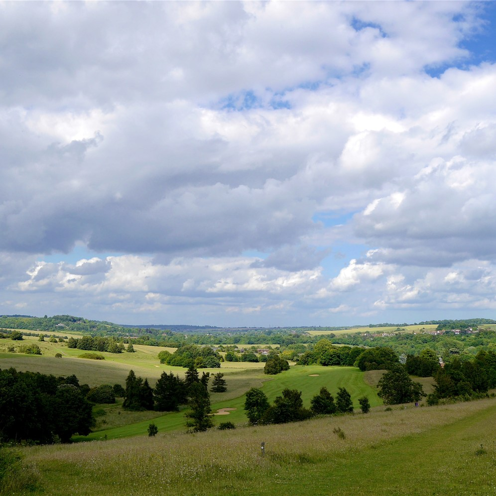 Lullingstone landscape 1