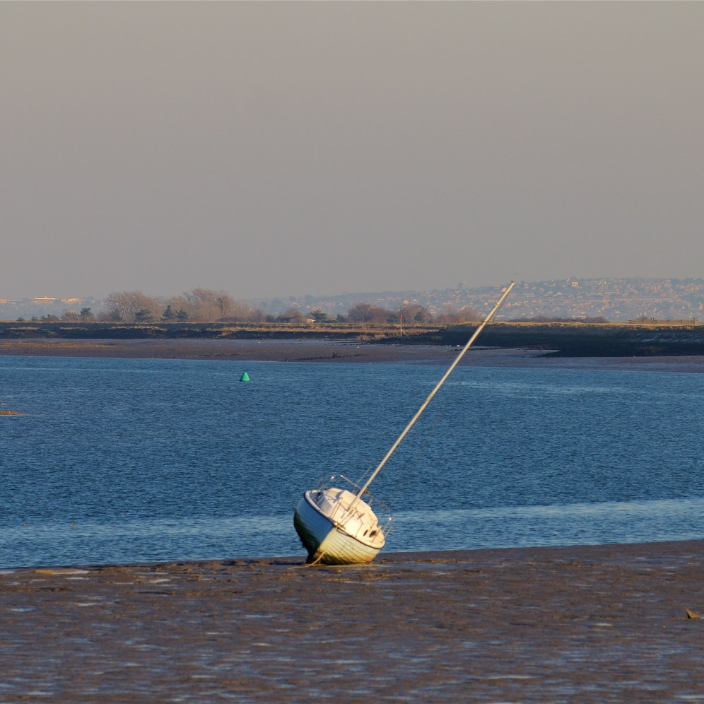 The Swale at Conyer
