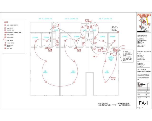 Autocad Shop Drawing Services