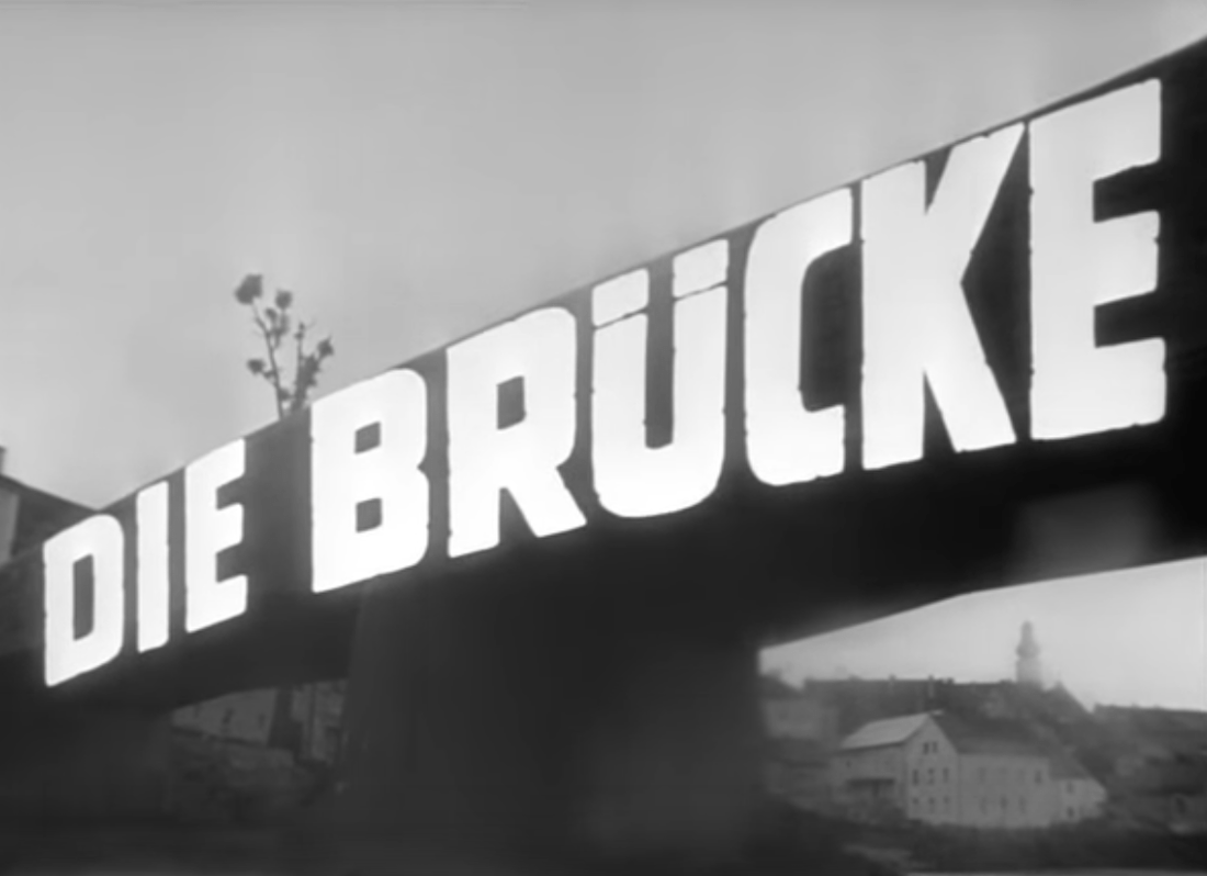 Movie Night: Die Brücke