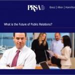 PRSA Cover