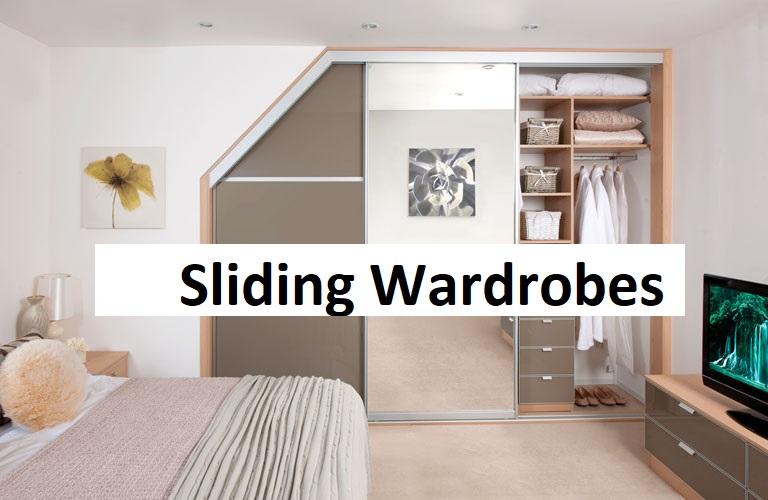 SlidingRobe