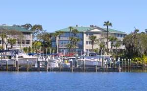 homes for boaters in Vero Beach