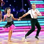 Dancing Steve 2