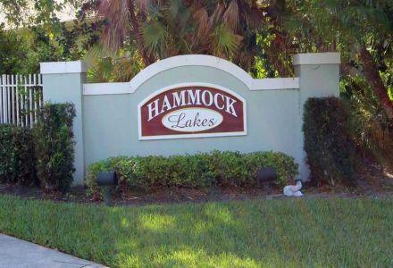 Hammock Lakes