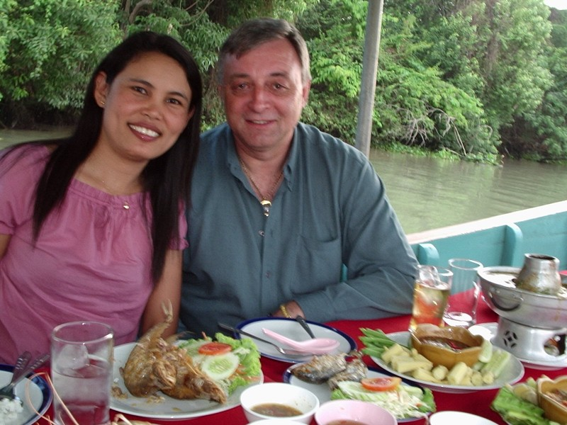Amazing Thai Food (3/3)