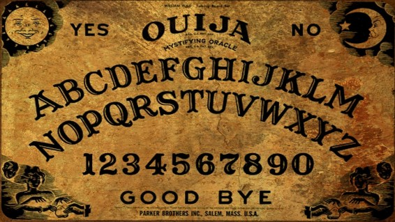 is the ouija board real