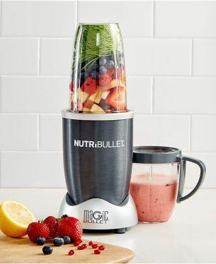 nutribullet pro is the best blender for healthy smoothie