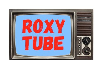 RoxyTube video like youtube