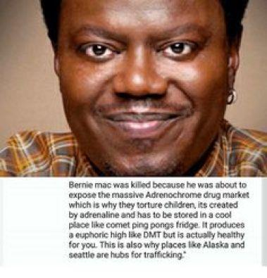 bernie mac hollywood pedophilia exposed