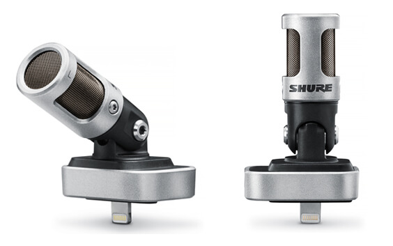 shure mv88 review after one year