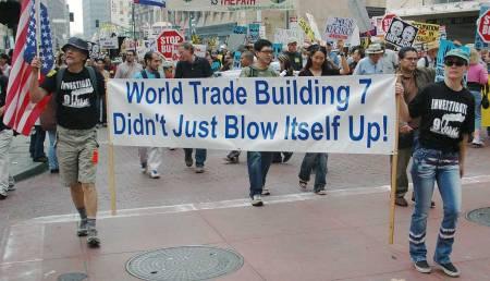 911 September 11 2001 attacks truth