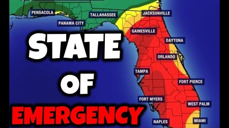 Hacker tried to poison Florida water supply