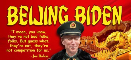biden allows china access to United States power grids