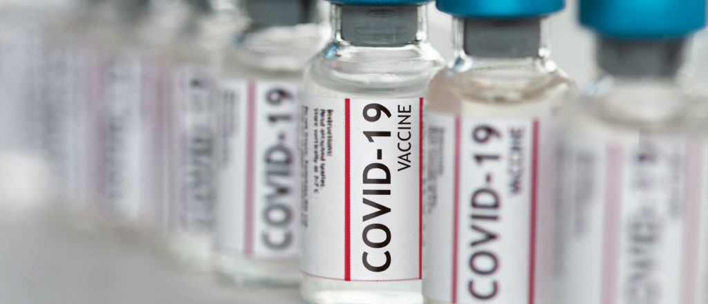 Don't get the covid vaccine or covid test