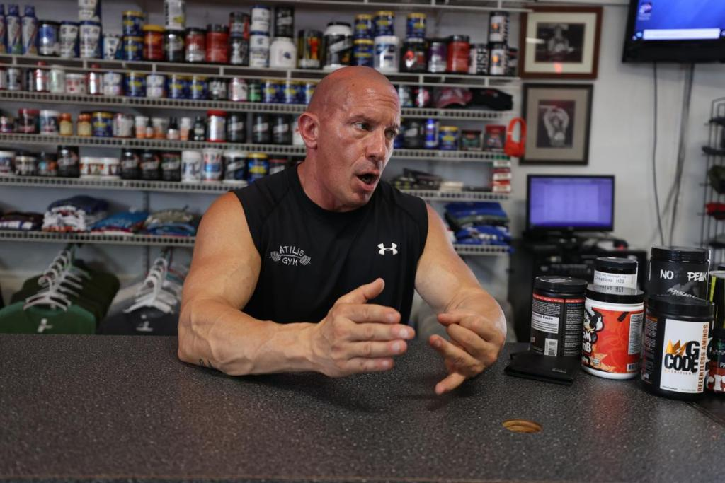 Businesses like Atilis gym fight Covid Vaccine
