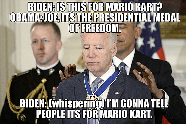 On President's Day weekend, while Biden had taken off work to play Mario Kart with his granddaughter, Kamala Harris was taking calls with major heads of state. The National Pulse noted that Biden was missing from a call with French President Emanuel Macron.