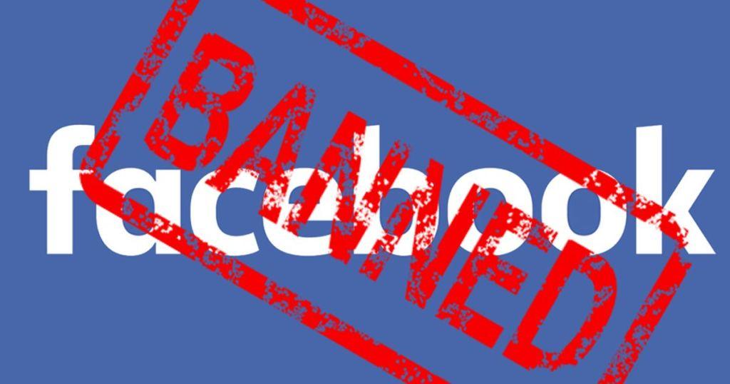 Facebook will no longer ban covid posts saying covid was man made