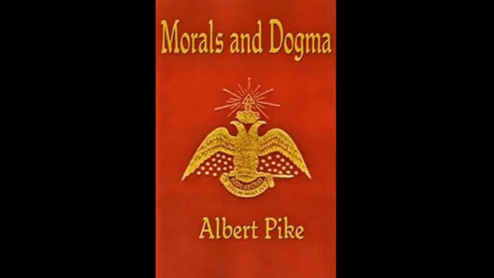 freemason symbolism is all around the world. freemasonry is a cult that worships satan. freemasons are known as the elite or illuminati