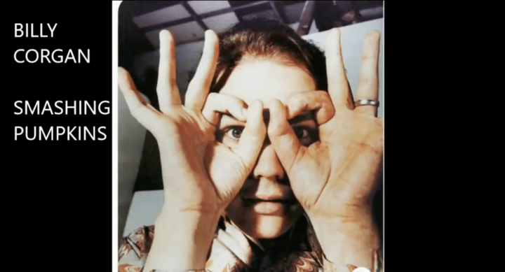 """Billy Corgan îs a freemason. Hollywood actors, politicians, news reporters, famous musicians, authors and other famous people are freemasons. These people are puppets of """"the elite."""" In exchange for their obedience, they're rewarded with fame and fortune by their masters."""