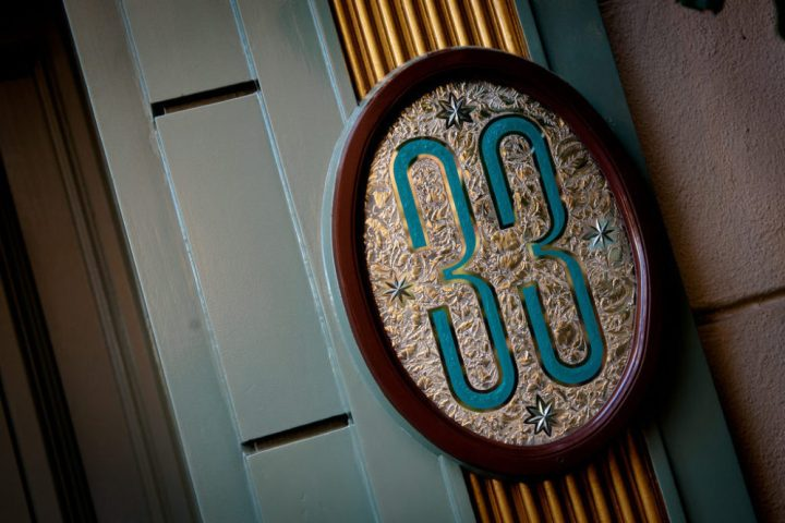 Walt Disney was a very high-ranking freemason. There is a very exclusive Walt Disney club 33, where only the elite are allowed. Walt Disney club 33 is named after the 33rd degree (highest rank) of masonry.