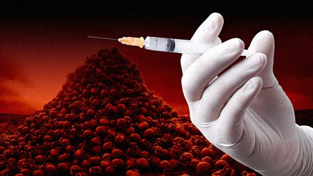 covid vaccines are killing people