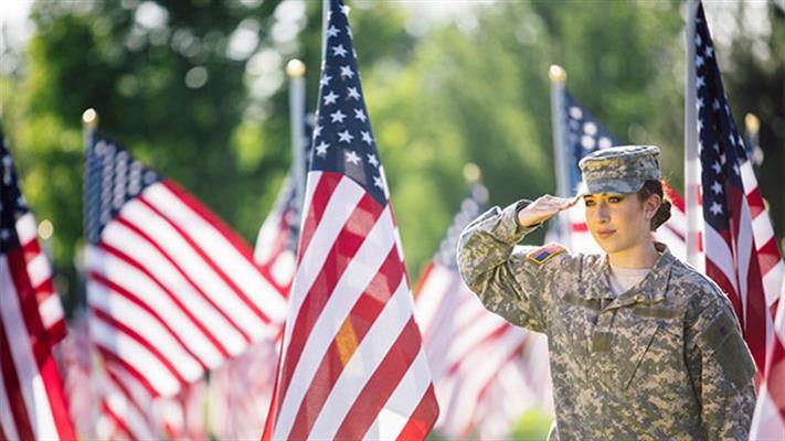 Thirteen Service Members Killed in Afghanistan