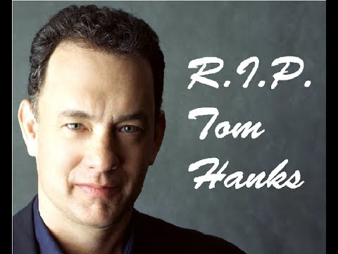 A video surface this week in July, 2021, stating that Tom Hanks was arrested and executed by lethal injection in 2019.