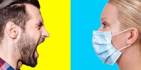 vaccines separating families