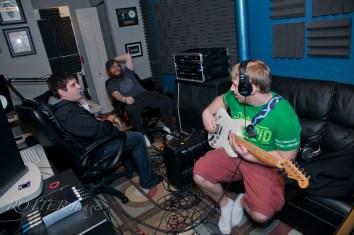 rotter studios recording studio elgin chicago 33