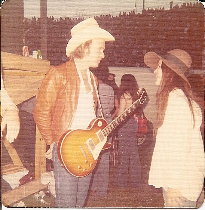 Billy F Gibbons 'Pearly Gates' 1959 Les Paul