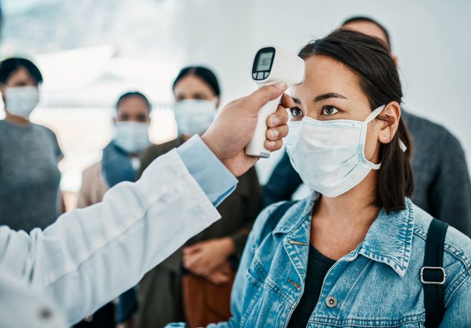 Learn more about the effects of pandemics - Global pandemics are nothing new, but the public still needs to be vigilant and do their part to help reduce the spread of infectious diseases.