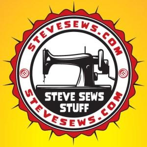 Steve Sews Stuff logo